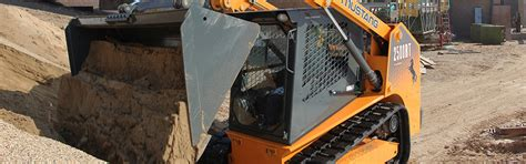 2500rt mustang compact track loaders 1st choice equipment