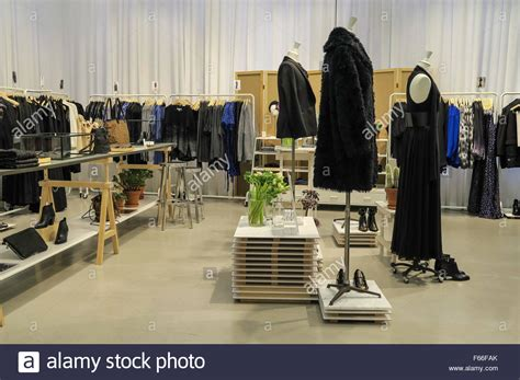 anthropologie store interior nyc stock photo royalty free image 60960993 alamy other stories store interior on fifth avenue nyc stock