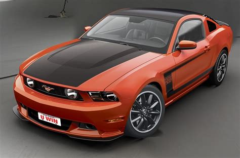 win the mustangs enter raffle to win two mustangs stangtv