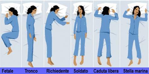 nuove posizioni a letto ecco le sei posizioni sonno rivelano il nostro