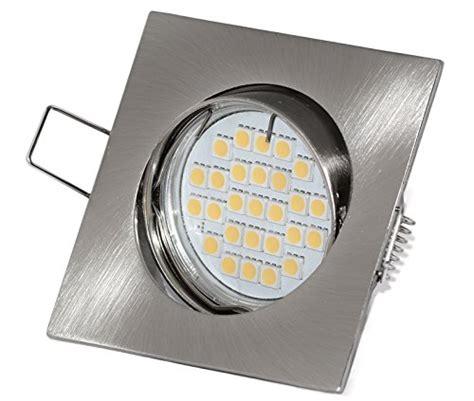 led sp t vtac gu10 5watt 5watt deckenstrahler f 252 r bad dusche aussenbereich