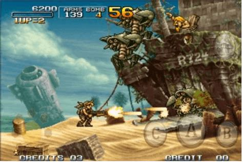 metal slug free apk metal slug 3 apk v1 7 for free apkbolt