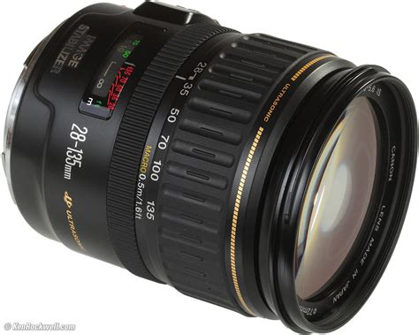 Canon Eos 60d Lensa Canon Ef 28 135mm F35 56 Is Usm canon 28 135mm is review