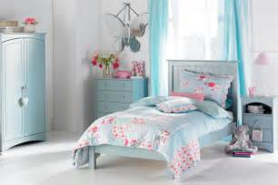 Bedrooms For Girls by Baby Blue Girls Bedroom Ideas Furniture Wallpaper