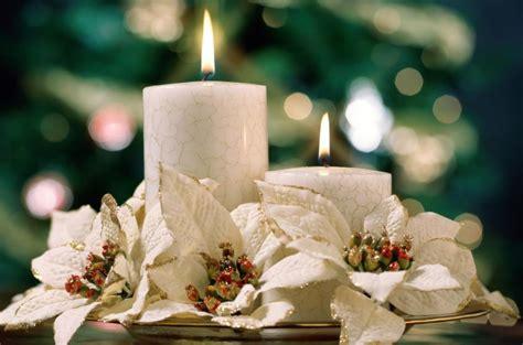natale candele candele di natale idee originali e classiche per la tua