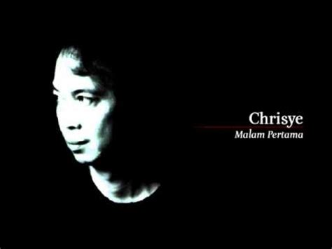 Download Mp3 Chrisye Malam Pertama | chrisye malam pertama youtube