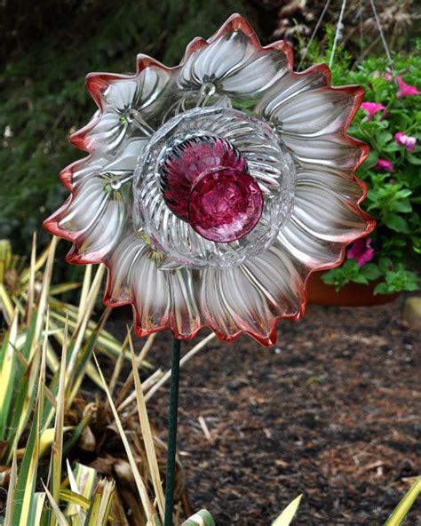 12 Best Images About Garden Art On Pinterest Gardens Glass Garden Flowers