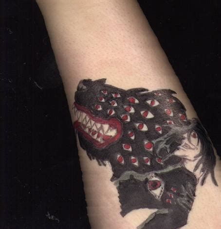 hellsing tattoo alucard 300 by italiancowgirl90 on deviantart