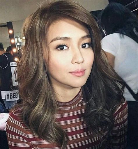 pinoy hairstyle the 25 best filipino hairstyles ideas on pinterest liza