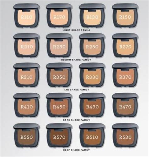 bare minerals matte foundation shades bare mineral fairly light 14g r170 customisable ready 8