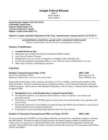 federal government cover letter sle federal resume exles student resume template