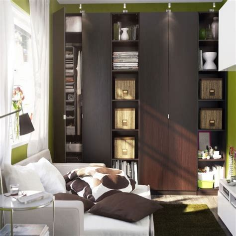 Fitted Bedroom Furniture Ikea Pax Wardrobe System From Ikea Fitted Wardrobes For Bedrooms Housetohome Co Uk