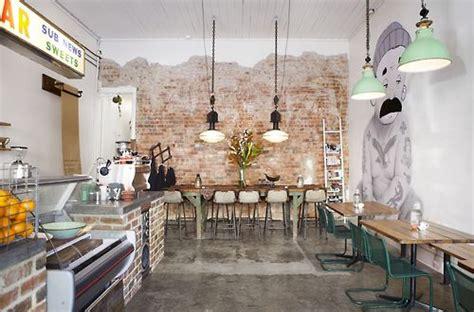 coffee shop design melbourne vintage chic milk bar cafe tomboy melbourne interior