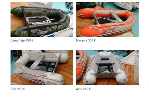 sun marine inflatable boats auxiliares sun marine in valencia inflatable boats used