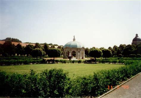 Englischer Garten München Bei Nacht by Virtuelles Fotoalbum Verona 1995