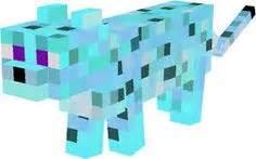 Minecraft Papercraft Ocelot - 1000 images about mine craft ocelot on