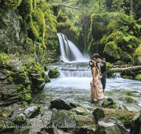 1000  ideas about Waterfall Wedding on Pinterest   Wedding
