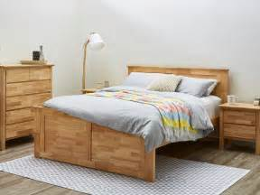 King Size Bed Frame Melbourne King Size Bed Frame Modern Hardwood B2c Furniture