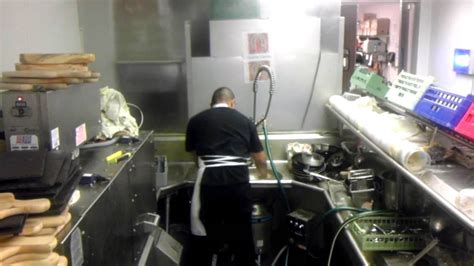 Kitchen Manager Salary At Cheesecake Factory Fast Dishwasher