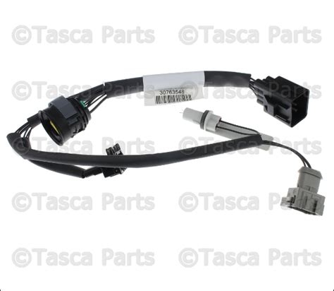 brand new oem headlight wiring harness 2001 2009 volvo s60