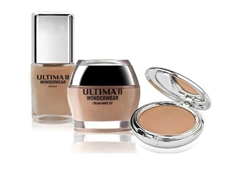 Make Up Ultima Ii by Daftar Harga Make Up Ultima Ii Kosmetik Terbaru Juli 2018