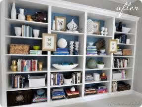 Ikea Custom Bookshelves My Decor Education Diy Ikea Hack How To Transform Ikea