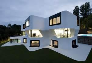 Home Design For The Future Future Homes Dupli Casa Klein Bottle House Design