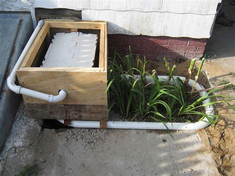 Woodchip Biofilters