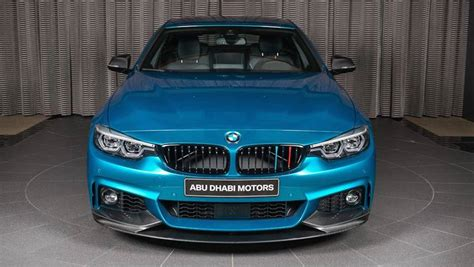 Bmw 1 Series M Performance Body Kit by Bmw 440i M Performance Is The Closest Thing To An M4 Gran