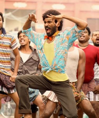 theme music anegan anegan movie review live audience response ibtimes india