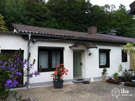 weißes haus herzberg casa rural en alquiler casa en herzberg am harz iha 6269