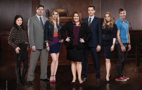 cast drop dead guest not well received on drop dead diva studiozebre