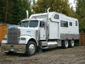 motor home for used rvs 1988 freightliner motorhome for for by