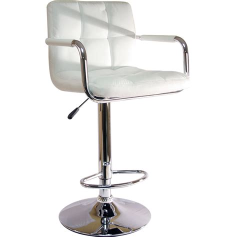 leather breakfast bar stools 2 x faux leather bar stool breakfast swivel bar stools pu