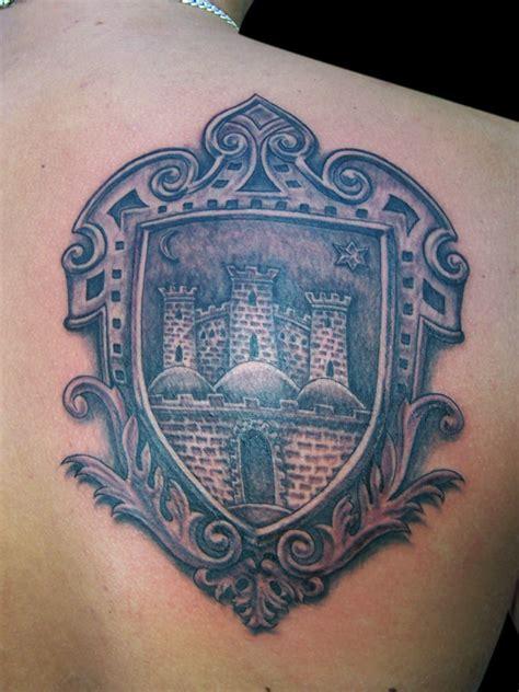 tattoo zagreb gandalf tattoo grb zagreba 324