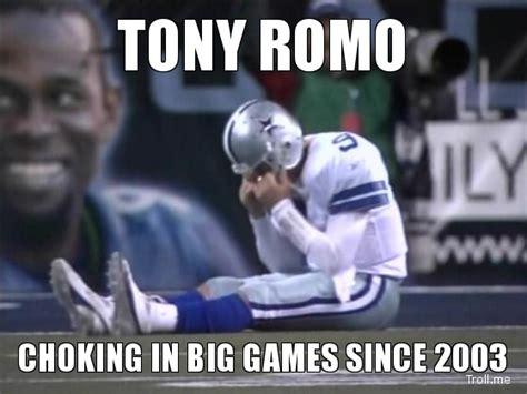 Tony Romo Memes - top 10 tony romo memes daily snark
