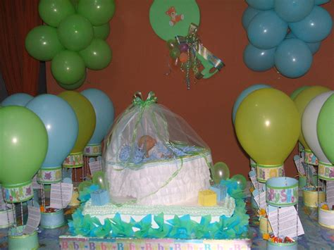 decorar salon para baby shower como decorar un sal 243 n para baby shower imagui