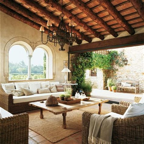 Elvish Home Decor restored 17th century farmhouse in spain inspiring interiors