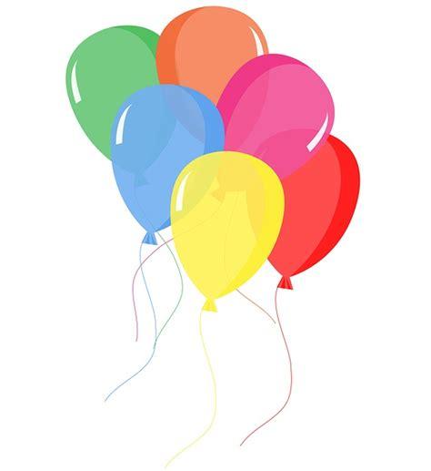 ilustrasi gratis balon ikat warna warni merah gambar gratis di pixabay 163597