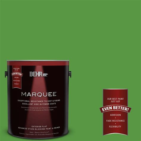 behr marquee exterior paint reviews behr marquee 1 gal 430b 7 cress green flat exterior
