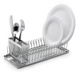 Stainless Steel Kitchen Sink Racks Stainless Steel Sink Kitchen Dish Plate Rack Utensil Holder Drainer Drying Ebay