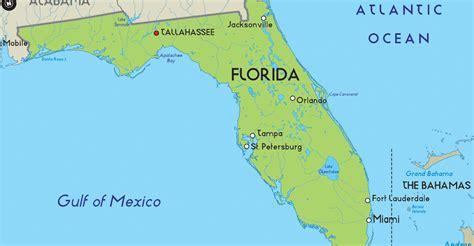map uf united states map of florida