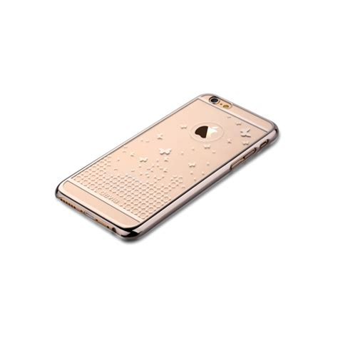 Pinlo Ipod Touch 5 Concize Shell Packing Rusak switcheasy tones iphone 6 iphone 6s