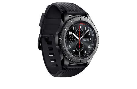 Smartwatch Gear S3 Marktstart F 252 R Die Smartwatch Gear S3 Mit Lukrativem Angebot Hardwareinside