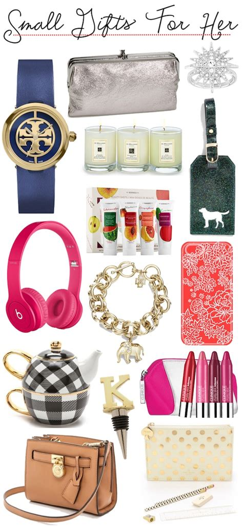 gift guide gifts for her katie s bliss