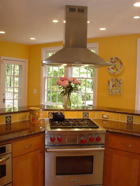 Different Kitchen Stove Hood Styles and Designs   Case Design