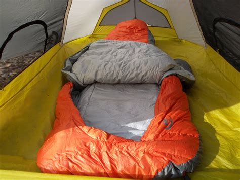 backcountry bed sierra designs backcountry bed review treelinebackpacker