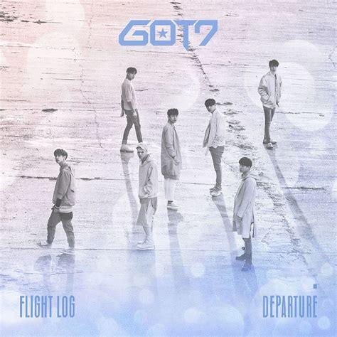 download mp3 album got7 kpop hotness download got7 flight log departure