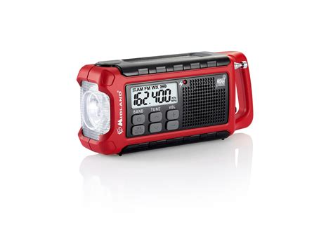 Lu Emergency Plus Speker midland er 210 emergency weather alert radio home audio theater