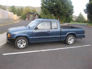 sell used 1989 mazda b2200 extended cab 5 speed with